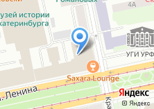 Компания «KILLFISH» на карте