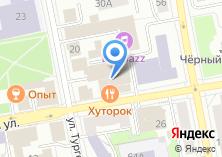 Компания «МЕДИЙНОЕ АГЕНТСТВО АРТ МЕДИА ГРУПП» на карте