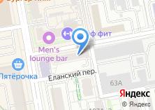 Компания «Адвокат Андреев А.Е.» на карте