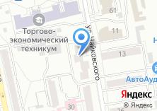 Компания «ТМ-Стиль» на карте