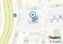 Компания «Детский сад №396» на карте