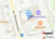 Компания «СТРОЙ-ГИД» на карте