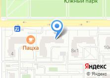 Компания «Геостройизыскания-Екатеринбург» на карте