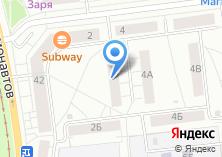 Компания «Модуль-ЗиК» на карте