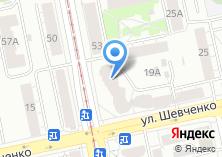 Компания «ЮрСО» на карте