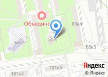 Компания «Чкаловский районный суд» на карте