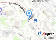 Компания «Электрохимприбор ФГУП комбинат» на карте