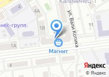 Компания «Поликопир» на карте