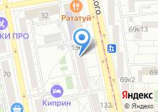 Компания «Автомобильные-лампы.рф» на карте