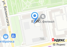 Компания «UnaTuna» на карте