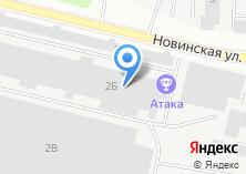 Компания «СБ компани» на карте
