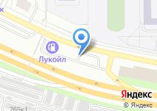 Компания «Банкомат ФКБ Петрокоммерц» на карте