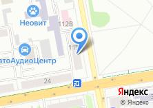 Компания «Сова» на карте