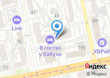 Компания «Тур-Сервис» на карте