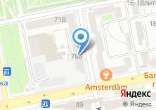 Компания «SMM2DAY» на карте