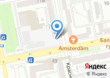 Компания «ООО Минерал Ресурс» на карте