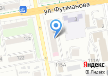 Компания «Kniazev Studio» на карте