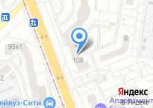 Компания «Мишан» на карте