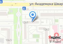 Компания «ДМК» на карте