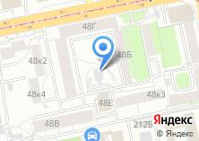 Компания «SHOP2VOIP» на карте