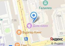 Компания «Gro-Sport» на карте