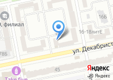Компания «Евросервис - Ремонт телефонов» на карте