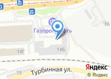 Компания «Древплит торговая компания» на карте