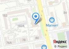 Компания «Магазин автозапчастей для Hyundai» на карте