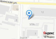 Компания «SUN_ton» на карте