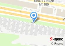 Компания «Установочный центр tehcentr.pro» на карте