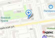 Компания «ПОЛОВИК» на карте