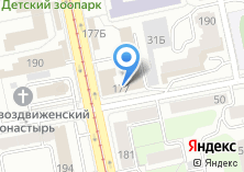 Компания «Аптечный Фонарик» на карте