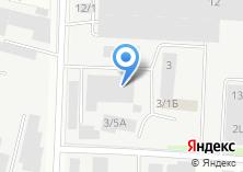 Компания «Азбука Технологии Урал» на карте