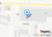 Компания «Мини-гостиница» на карте