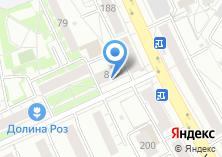 Компания «1000 Фей» на карте