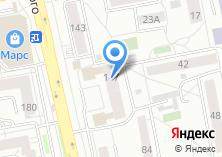 Компания «Черепаха» на карте