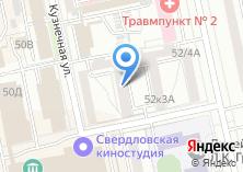 Компания «Добрыня» на карте