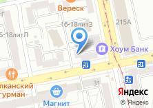 Компания «STOVI» на карте