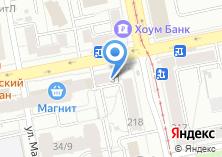 Компания «Avtoshop-ekb» на карте
