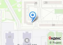 Компания «ЭЙОТ Восток производственно-торговая компания» на карте