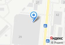Компания «НПФ Темп» на карте