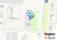Компания «Батик» на карте