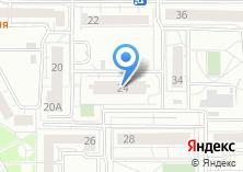 Компания «Дом-2000» на карте