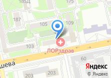 Компания «Na.To4ka» на карте