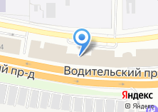 Компания «Уральская Строительная Теплоэнергетическая компания» на карте