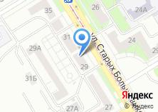 Компания «БРИС» на карте