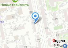 Компания «Нотариус Анисимова О.В» на карте