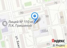 Компания «Rukami» на карте