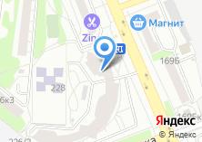 Компания «Книгалэнд» на карте