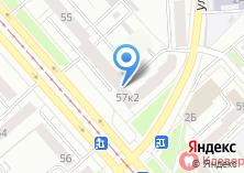 Компания «ДекоТерра» на карте